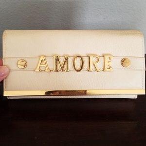 Handbags - Amore Love Wallet 💛